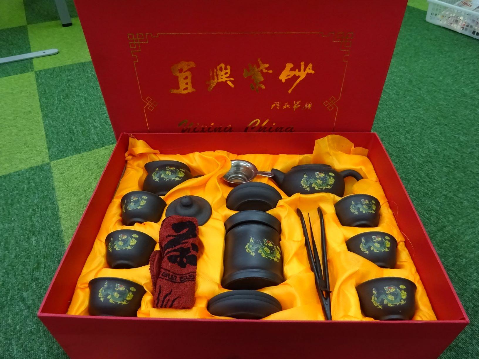 中国 茶器